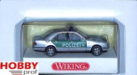 MB E-Klasse Polizei