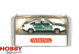 Police, Audi A6