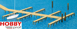 Boat Landing stages