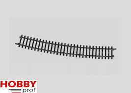 K-Track, Curved Track, radius 902,4mm