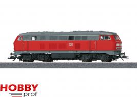 DB BR216 Diesel Locomotive