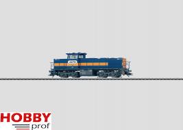 Diesel Locomotive  ACTS