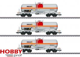 "Tank wagon set ""Millet"""