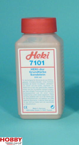 HEKI DUR COLOR SANDSTONE, 200 ML