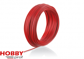 Wire - Red