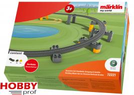 Märklin my world – Building Block Set for Elevated Railroad Grades