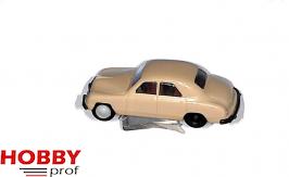 Skoda 1200 1952