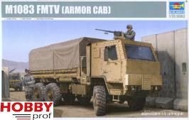 Trumpeter M1083 FMTV (ARMOR CAB) 1:35 #01008