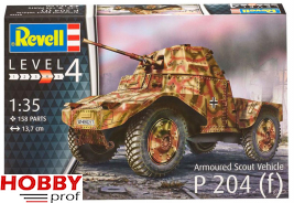Revell 03259 Armoured Scout Vehicle P 204 (f)