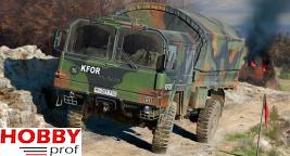 Revell LKW 5t. mil gl 4x4 Truck - 03300