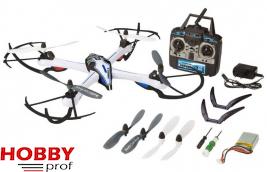 Revell Quadcopter Formula Q #23927