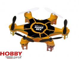 Revell Micro Multicopter NANO HEX #23948