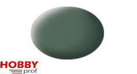 Revell Aqua color 36167 Groengrijs Mat