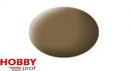 Revell Aqua color 36182 Aarde Mat
