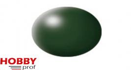 Revell Aqua color 36363 Donkergroen Zijdeglans