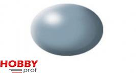 Revell Aqua color 36374 Grijs Zijdeglans