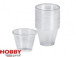 Revell Mixing Cups / Mix bekers 15 Stuks #39065