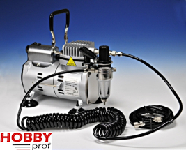 Sparmax TC-501 Membraam Compressor