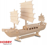 Junk Woodcraft Kit